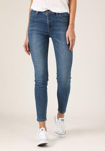 Jeans En Mujer Jeans Y Pantalones Lee Jeans Chile